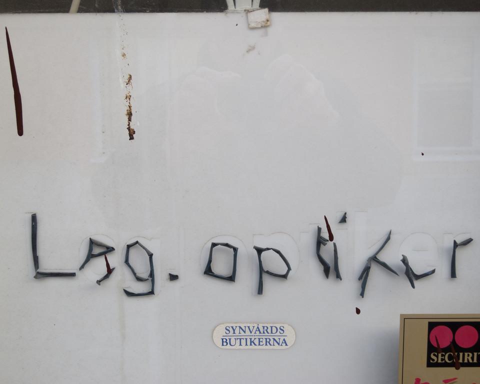 Arboga. Oct 22 2012 @ 09:05