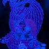 variation blue