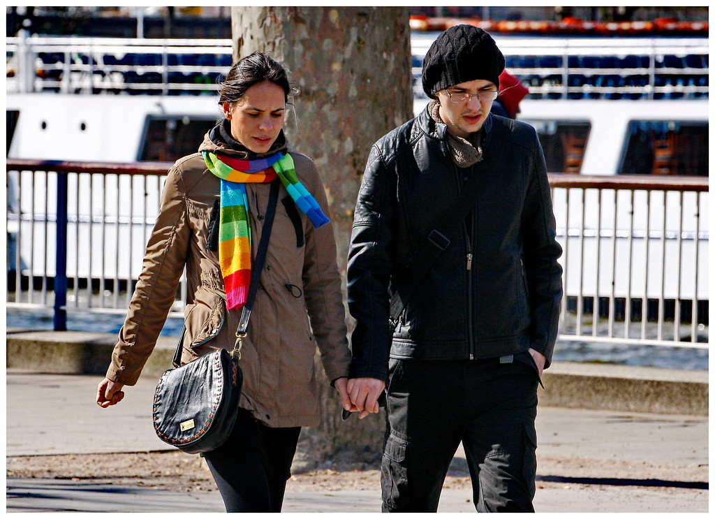 Young Love - South Bank