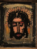 LACMA - Georges Rouault (1871-1958) - Head of Christ (1932/1938)
