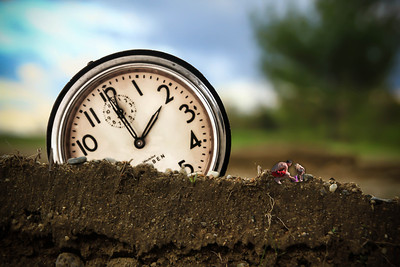 Time by Design ~ Yesterday is but today's memory and tomorrow is today's dream. ~ Kahlil Gibran
