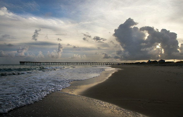 July 2012, Atlantic Beach, NC