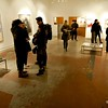 "Photo by Darryl Kirchner<br /><br /><b>See event details:</b> <a href=""http://www.sfstation.com/lower-polk-art-walk-e1555391"">Lower Polk Art Walk</a>"