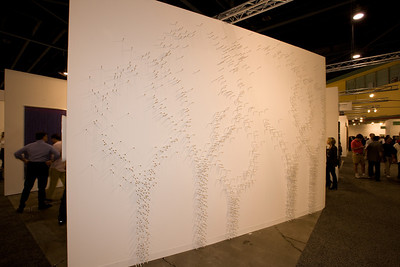 MBA Design & Display at Art Basel Miami 2007