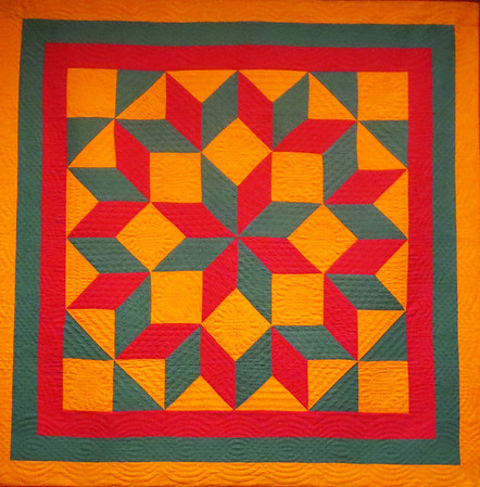 MFA - Quilts