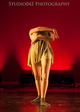 MHS Dance Show 2016, March