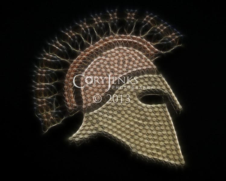 Spartan, Bullet Art
