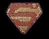 Superman, Bullet Art