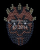 Star Wars, Darth Maul, Bullet Art