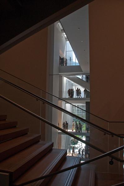SHORT VISIT TO MOMA - May 31, 2010