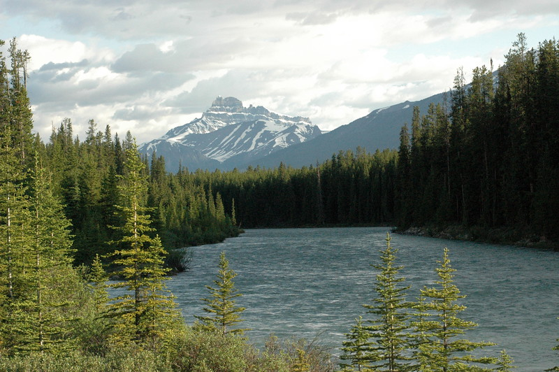"...the athabasca river rolling along at morning....canadian rockies---jasper national park--alberta canada.. <a href=""http://www.amazon.com/gp/product/144140015X/ref=cm_pdp_rev_itm_img_1"">http://www.amazon.com/gp/product/144140015X/ref=cm_pdp_rev_itm_img_1</a> MOUNTAINS A COFFEE TABLE BOOK BY patrick talley"