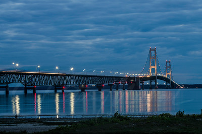 Mackinaw, Mackinac  Bridge, Mackinaw city , Mackinac City,