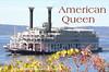 American Queen Magnet