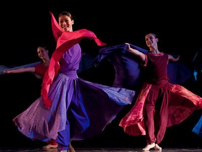 Ballet Magnificat!