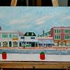 Main Street  12x36, oil, jan 24, 2013  DSCN1991