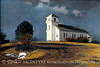 Finnish Congregational Church, South Thomaston Maine - before the additions