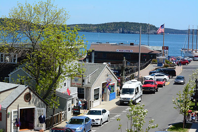 Thankful Cottage Bar Harbor Maine