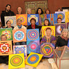 "A 4 day workshop in Mandala painting with Swedish artist and musician Erik Grind, assisted by Ann Marie Grind and Monica Prentice. In the Resdience d'Artiste Al Maqam, owned by Mourabiti A bi-cultural experience.<br />  <a href=""http://www.mandalas.nu"">http://www.mandalas.nu</a>"