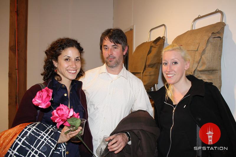 "Photo by Joshua Hernandez <br /><br /> <b>See event details:</b> <a href=""http://www.sfstation.com/manufactured-organic-e1136501""> Manufactured Organic </a>"