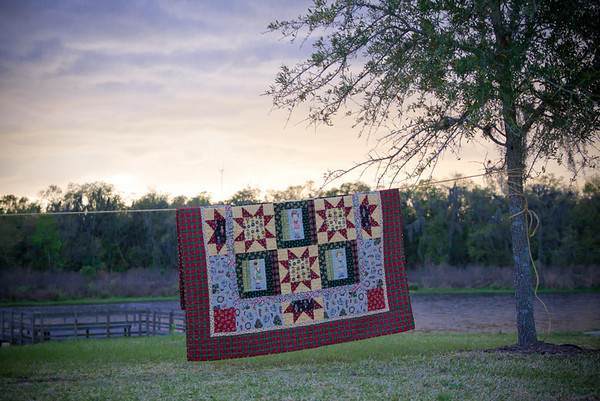 Mapa's Quilts