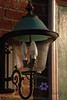 Lamp on Front Street