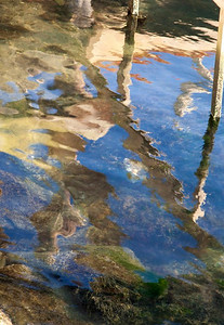 Menemsha Reflection