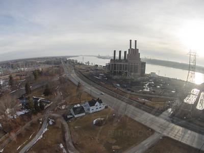 Mighty Marysville Power Plant Demo