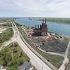 marysville michigan power plant dte demo