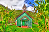 'Kahakaloa Church'