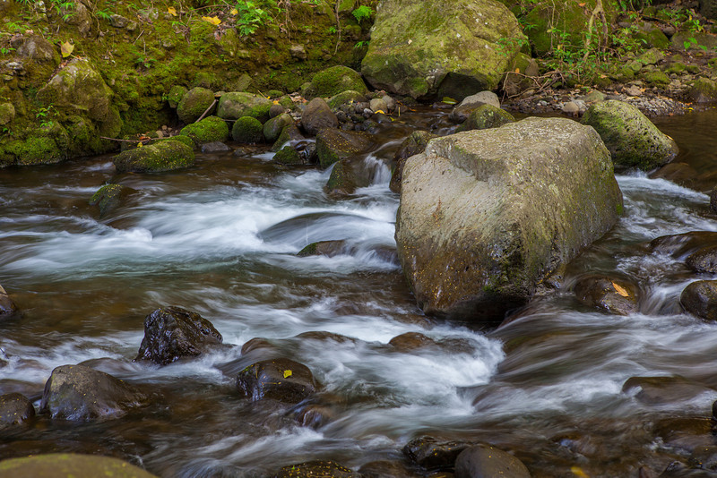 'Iao Stream'