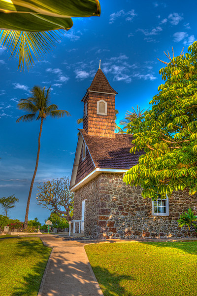 'Kealawa'i Church 2'