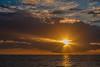 'Sunset Sail'