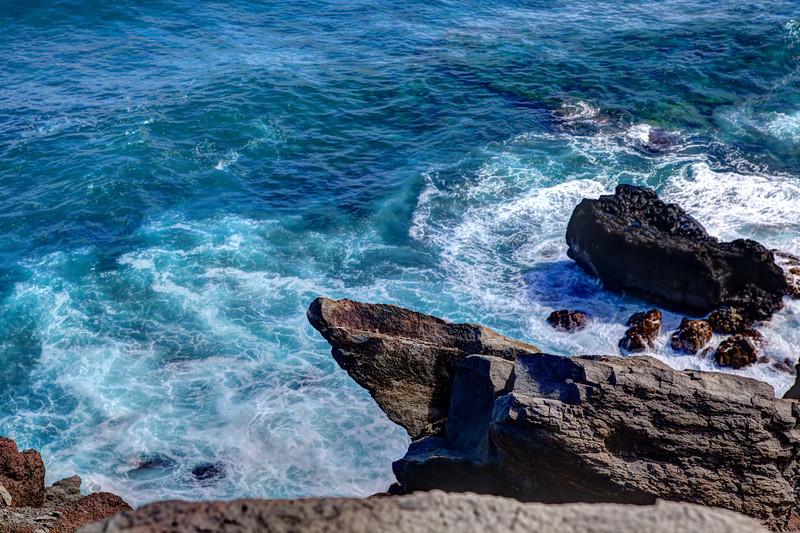 'Blue Surf'