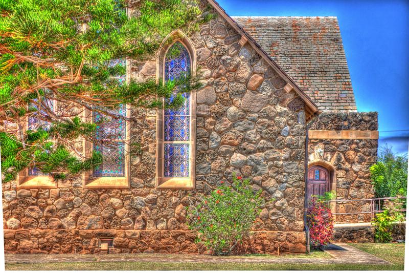 'Makawao Union Church 1'