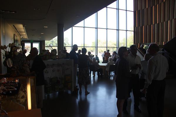 Art Exhibit Openings
