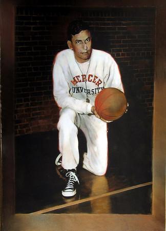 Jim Cowan 1946-1951 1953-1957 Head Basketball Coach