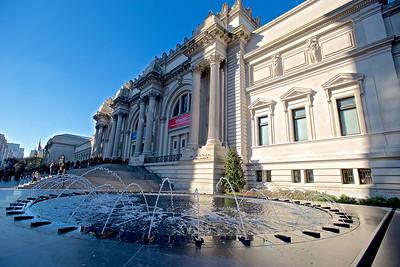 Metropolitan Museum Nov 2014