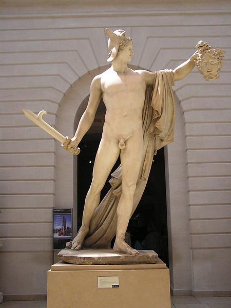 Metropolitan Museum of Art, May 12, 2005