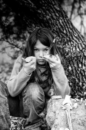 The Bone Collector II Rachael Waller Photography