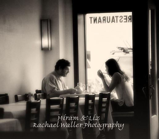 Hiram & Liz Rachael Waller Photography