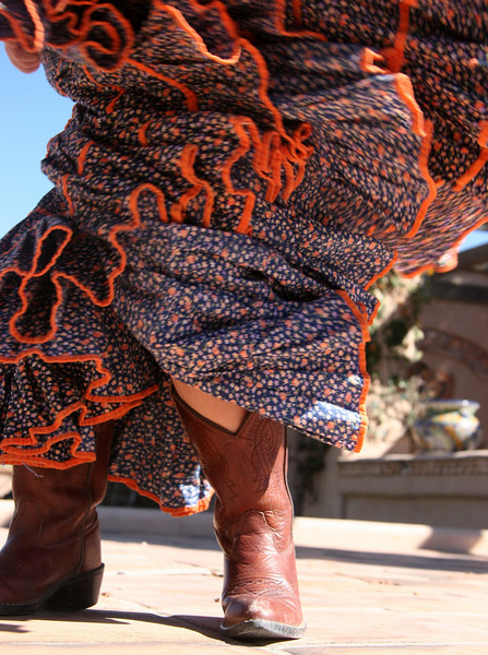 """""""little skirt goes round and round""""<br /> Rachael Waller Photography<br /> Reflections of West Texas"""