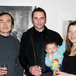 Michael Grimaldi Opening March 4, 2011
