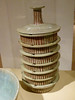 Leaning tower of Tortilla warmers...