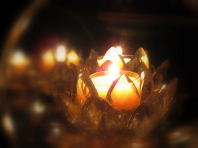 Mirrors and Candles