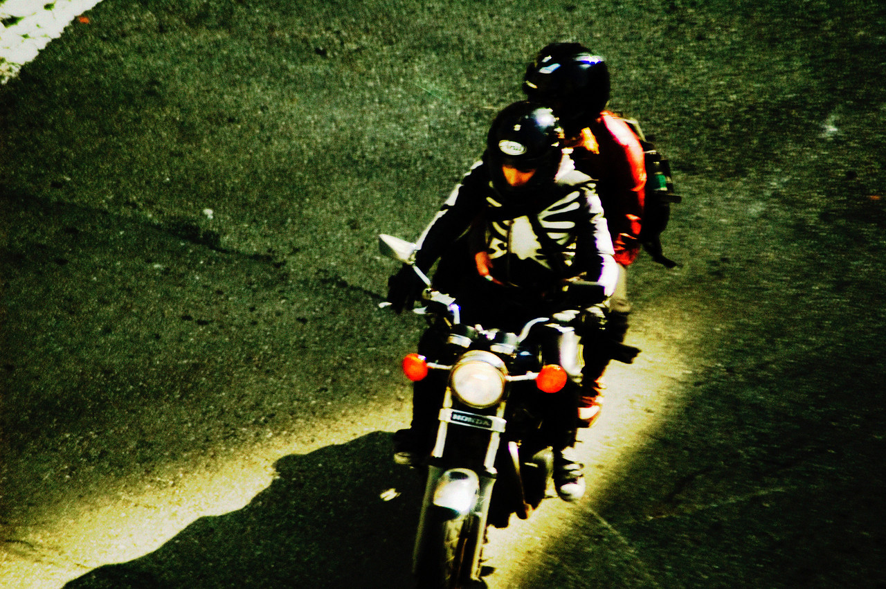 Spotlight Riders