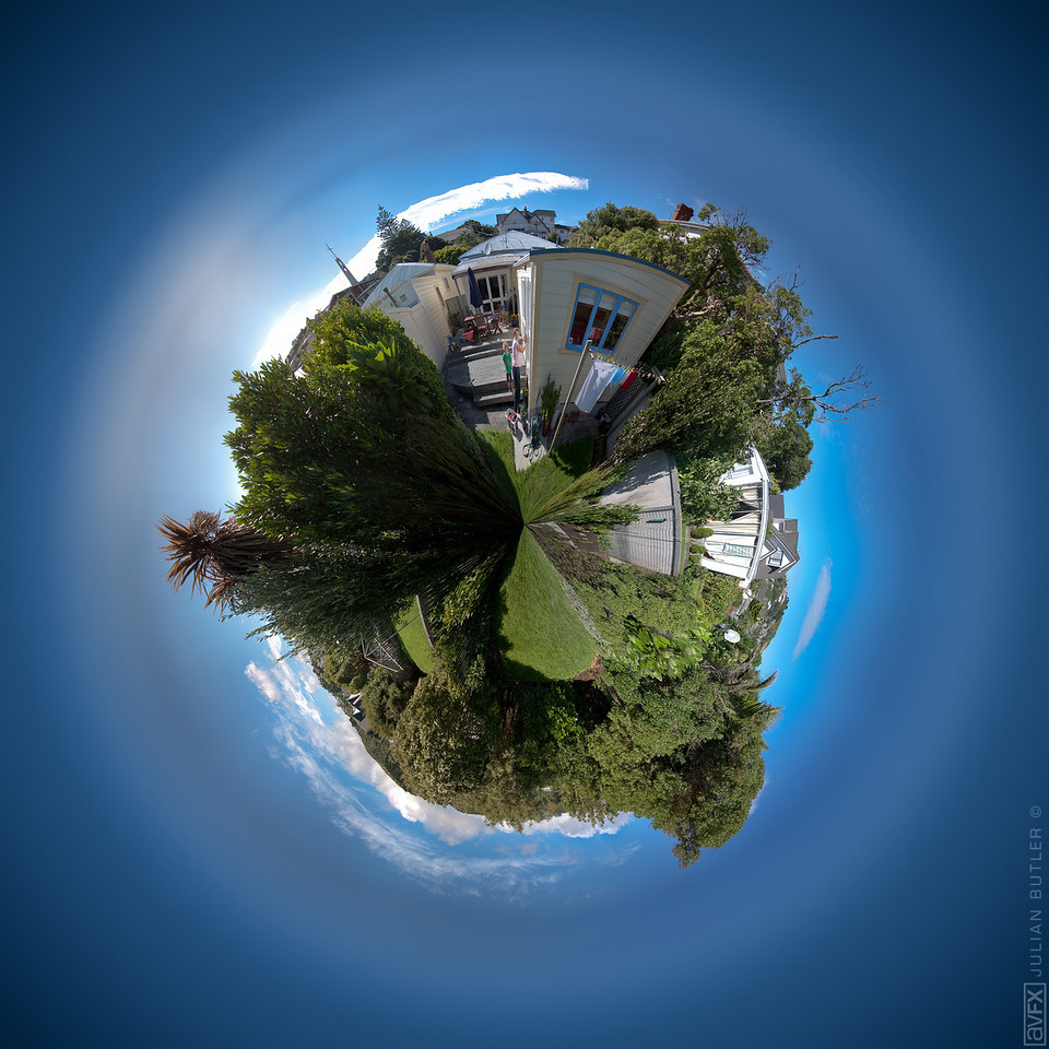 Planet Clyde Street