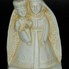 Mold of Our Lady of the Rock (Maria Stein).