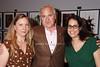 Lynette Mager Wynn, David Rago, Elizabeth Essner