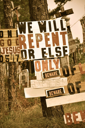 """Repent"", 2012"