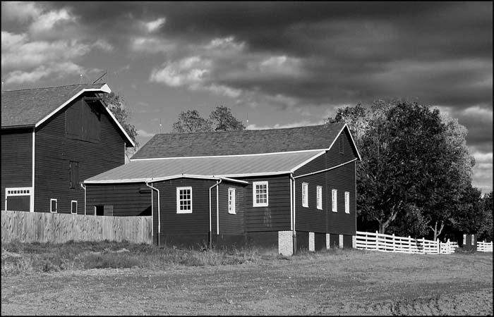 Farm Buildings (53110521)